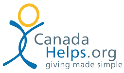 Donate Using Canada Helps